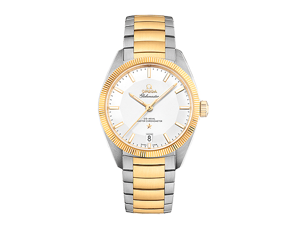 UK Famous Replica Omega Constellation Globemaster 130.20.39.21.02.001 Watches For Men