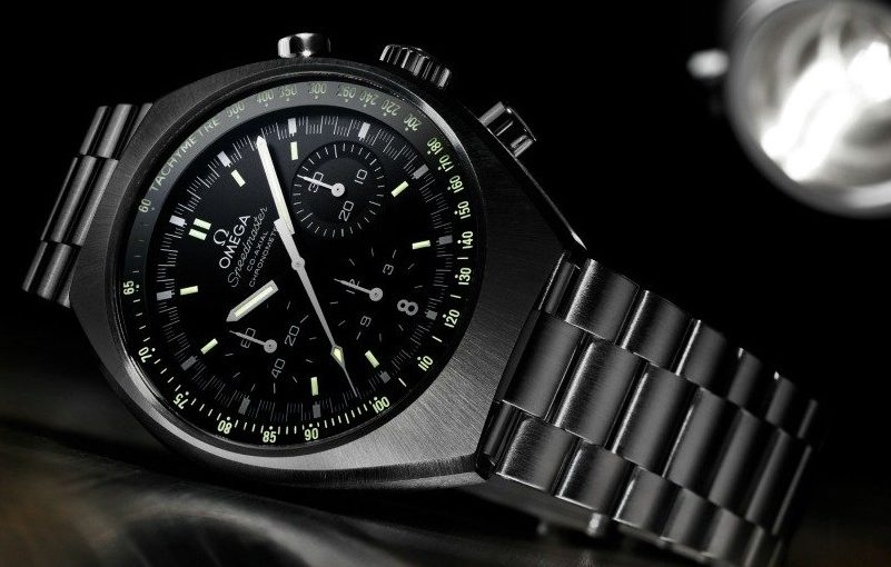 Introductions Of Durable Copy Omega Speedmaster Mark II 327.10.43.50.01.001 Watches UK