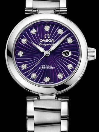 UK Special Fake Omega De Ville 425.30.34.20.60.001 Watches For You