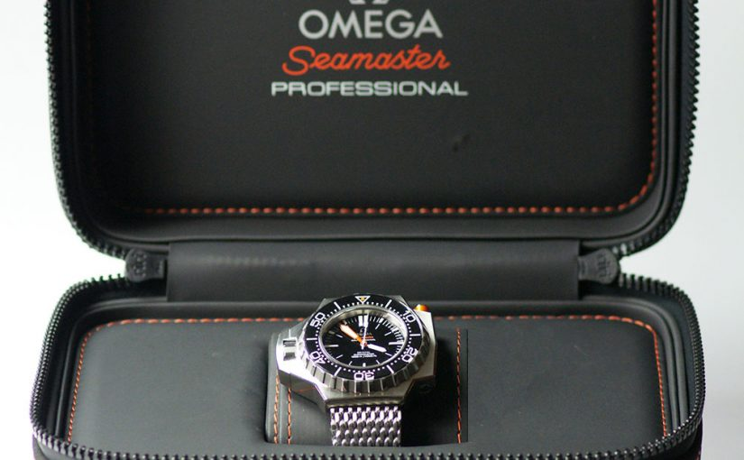 Recommendations Of High-performance Fake Omega Seamaster Ploprof 1200M 224.32.55.21.01.002 Watches UK