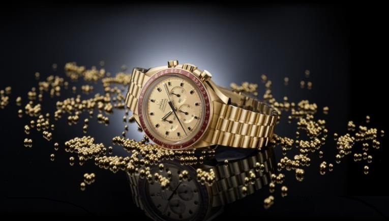Special Replica Omega Speedmaster 310.60.42.50.99.001 Watches UK Pay A Tribute To Apollo 11