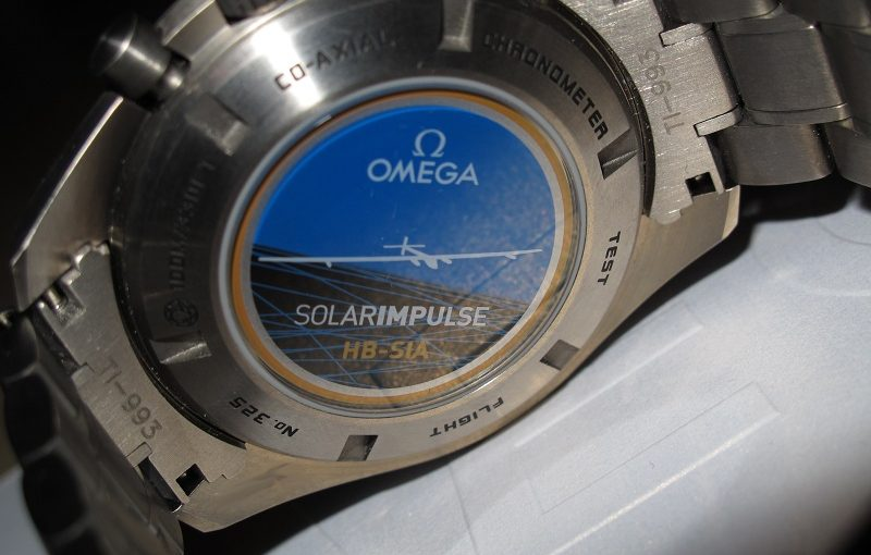 Brief Introductions Of High-quality Fake Omega Speedmaster HB-SIA GMT Watches UK