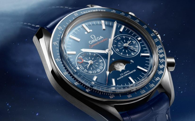 Introduction Of High-quality Watches Replica Omega Speedmaster 304.33.44.52.03.001 UK