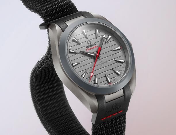 The special watch is especially designed for players during the match.