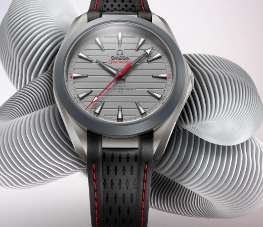Ultra Light UK Omega Seamaster Replica Watches Only Weigh 55 Grams