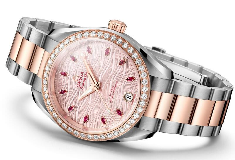 Online replica watches bring the best properties for ladies.