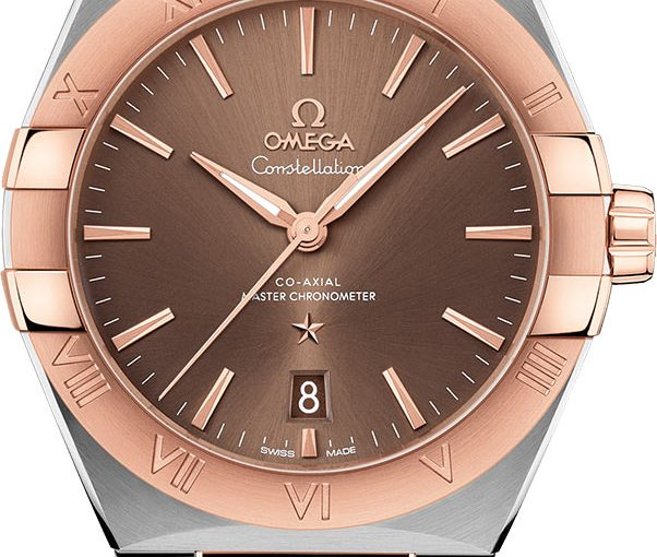 Swiss Classic UK Replica Omega Watches Favored By Males