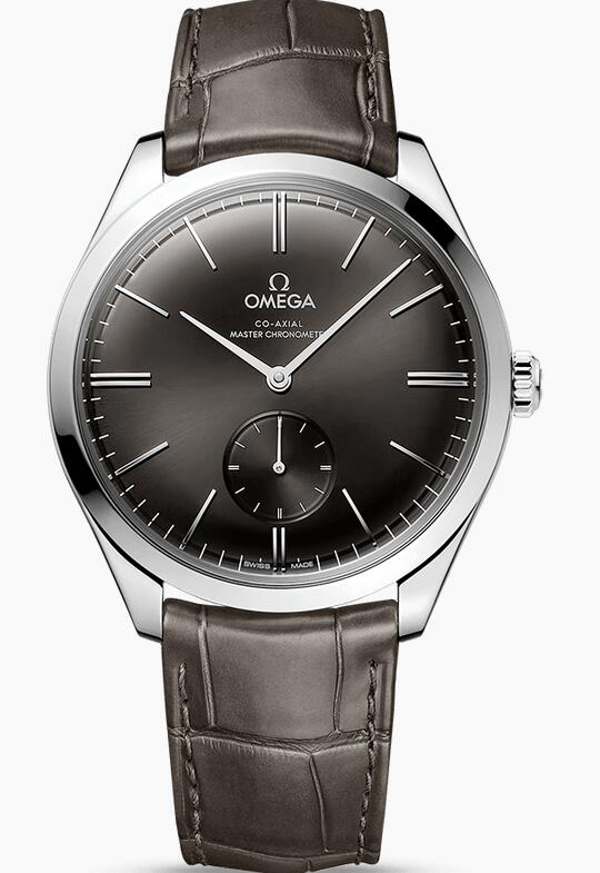 AAA replica watches precisely indicate the small seconds.